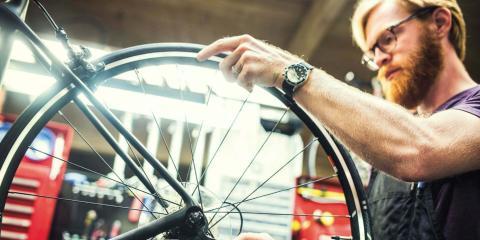 fietsherstellingen